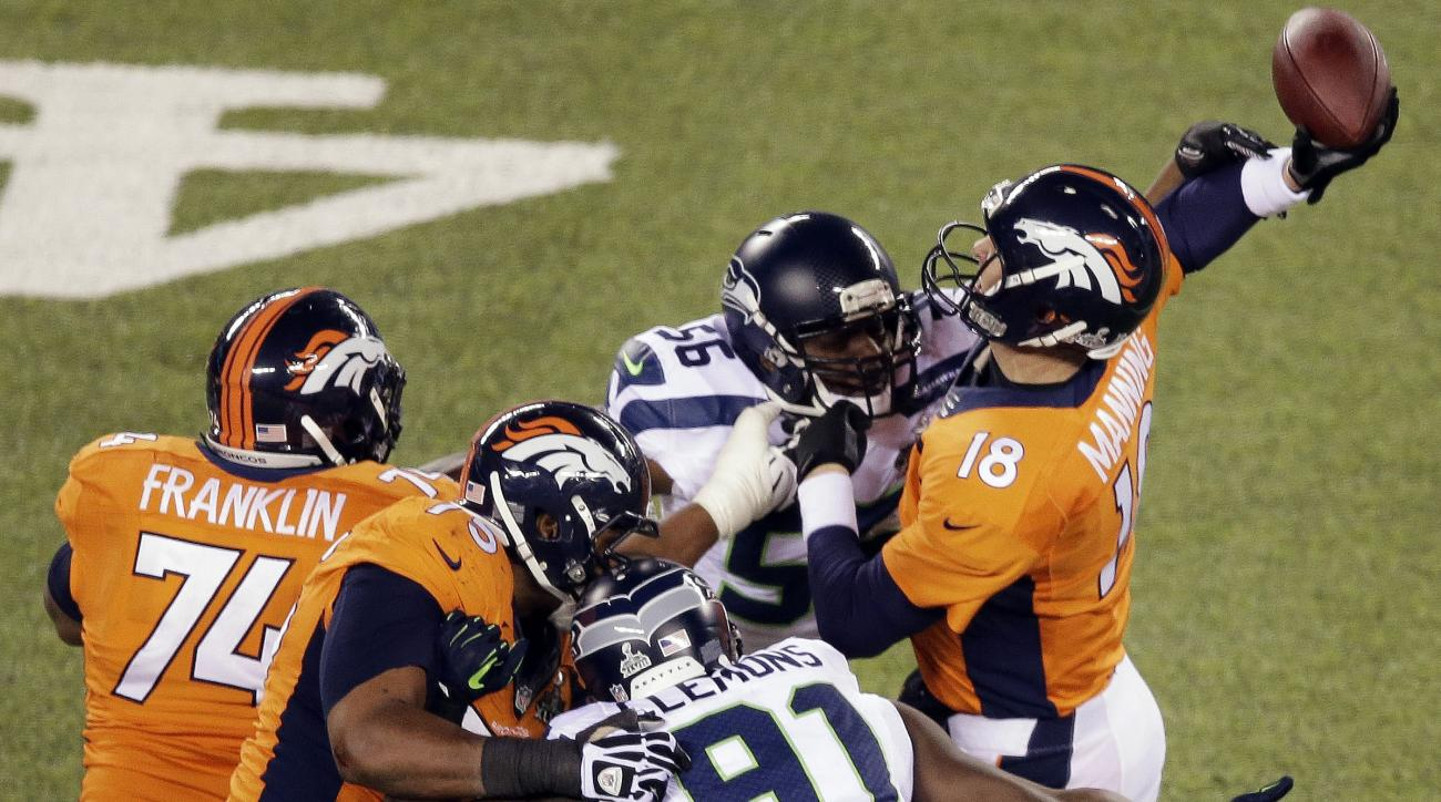 The biggest blowouts in Super Bowl history.