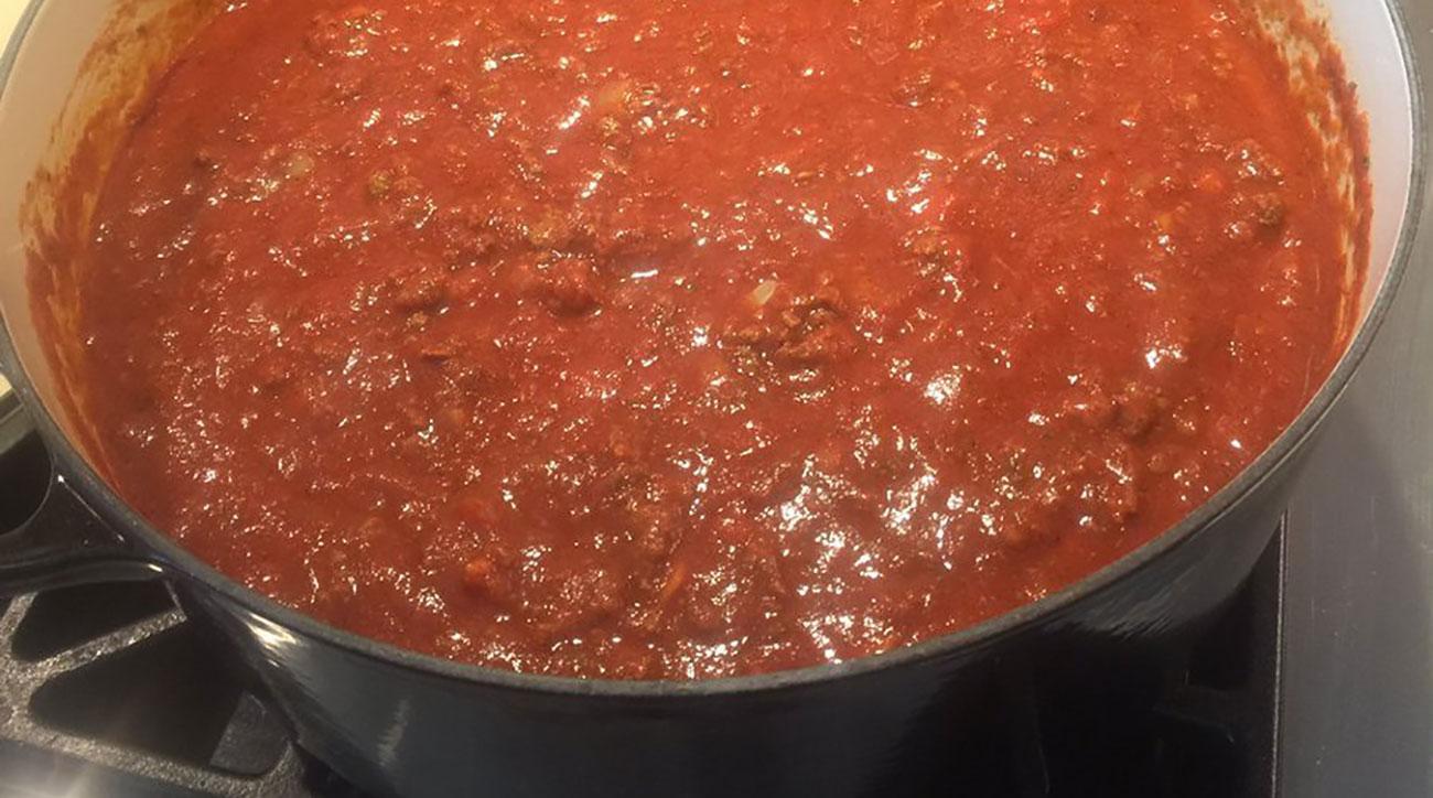 mike huckabee chili