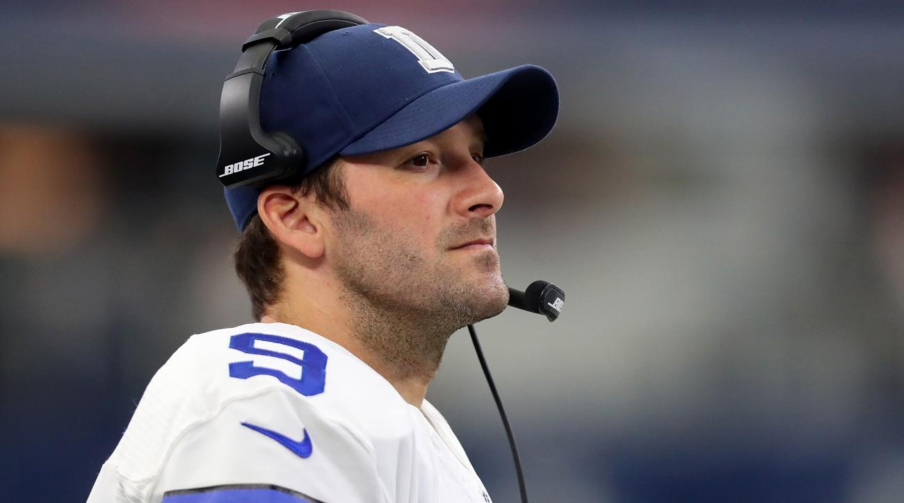 Tony Romo Cowboys retirement news