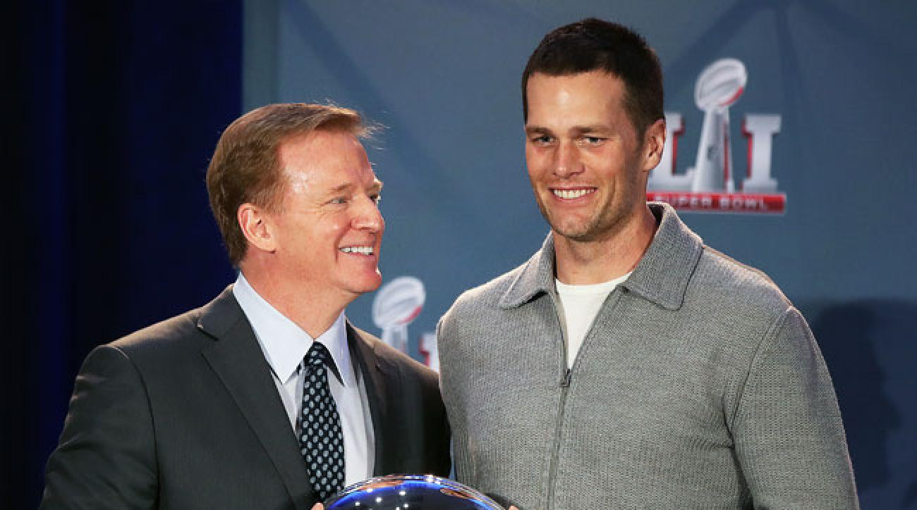 Judge Richard Berman believes Tom Brady's comeback win finally settled the Deflategate controversy in the most compelling way.