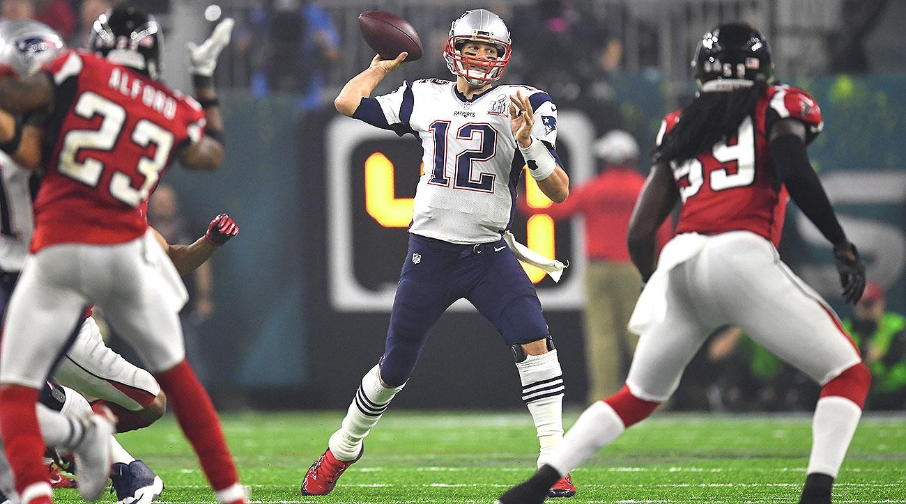 7fce51728 Tom Brady s stolen jersey  What are legal ramifications
