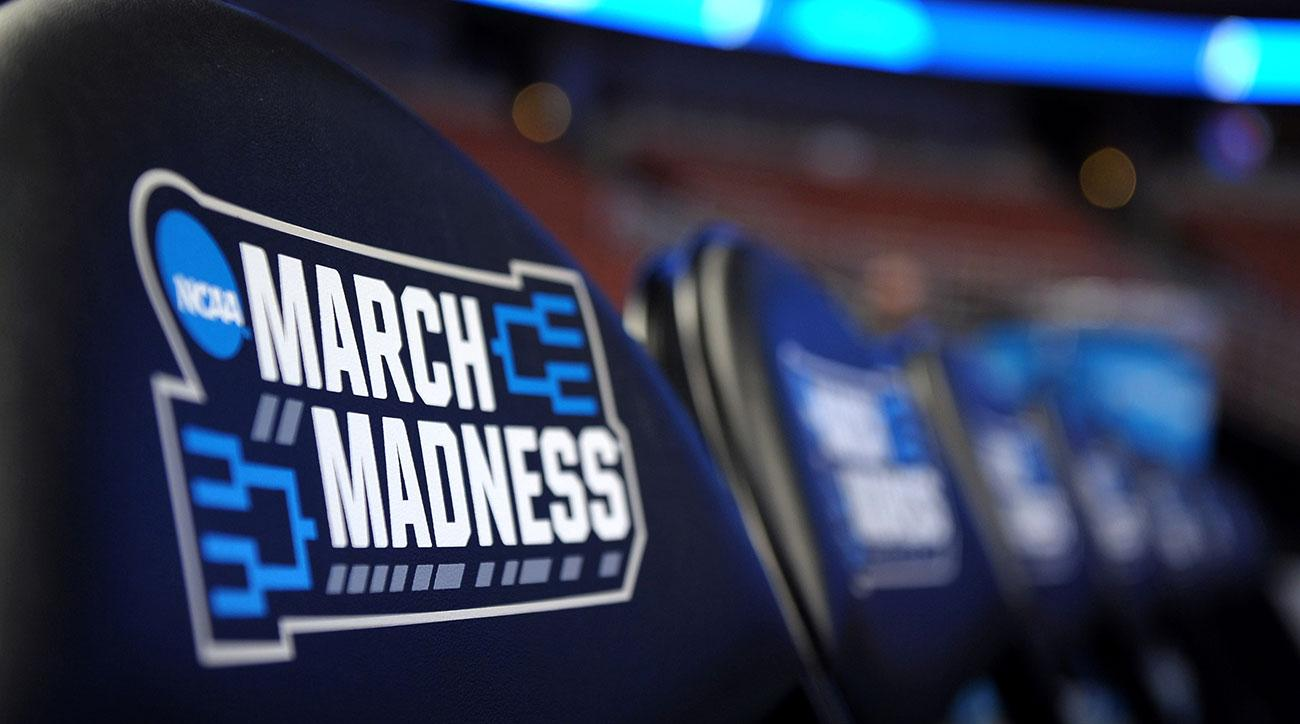 when does march madness start