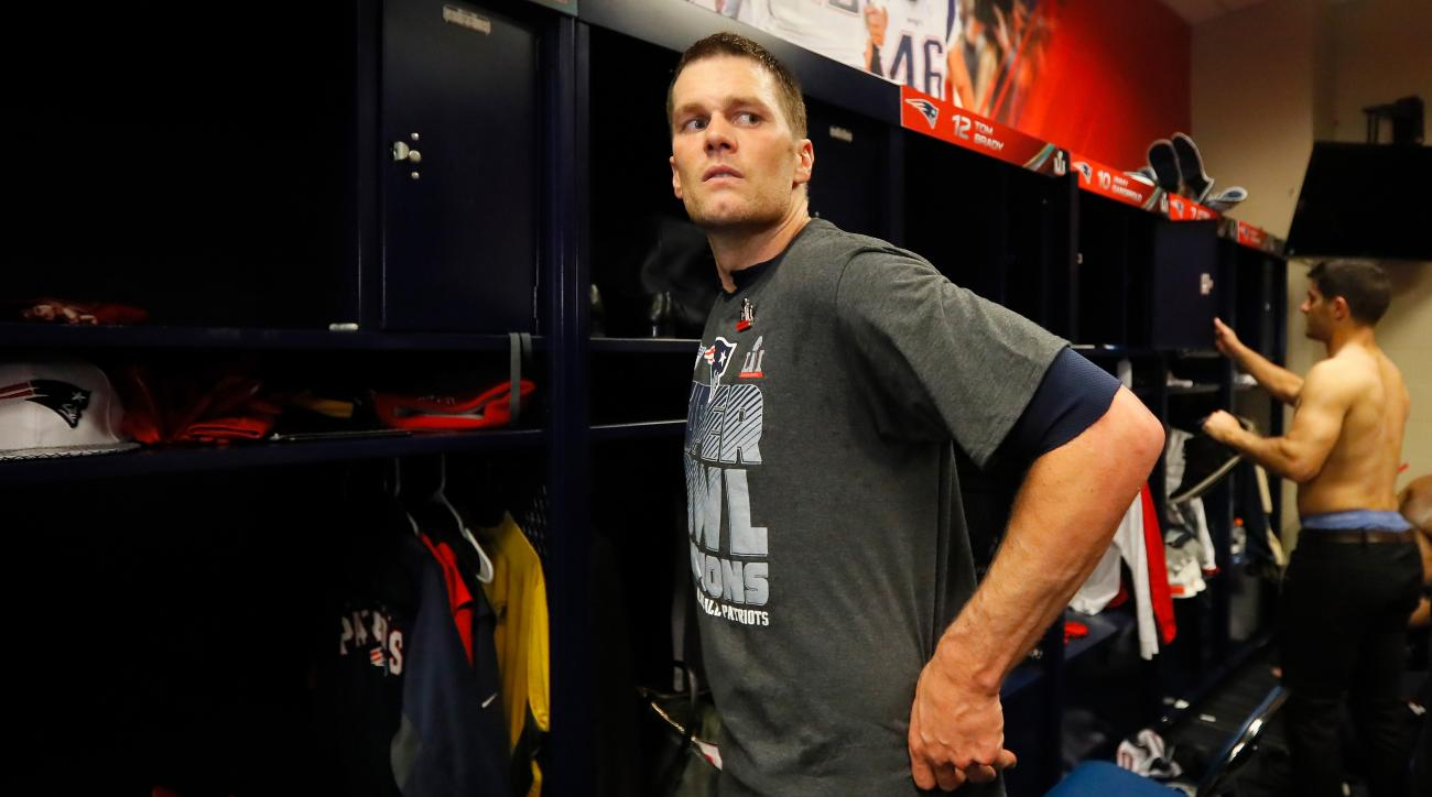 Where is Tom Brady's Super Bowl jersey? What we know.