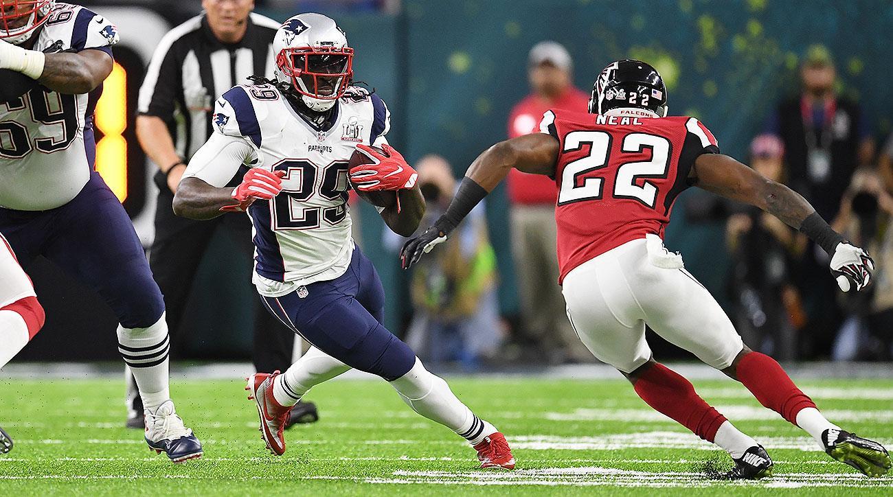 2017 NFL draft: Falcons, Patriots Round 1 picks, team needs, top prospects