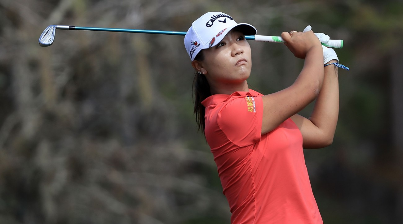 Lydia Ko enters the 2017 season with a new caddie and new coach.