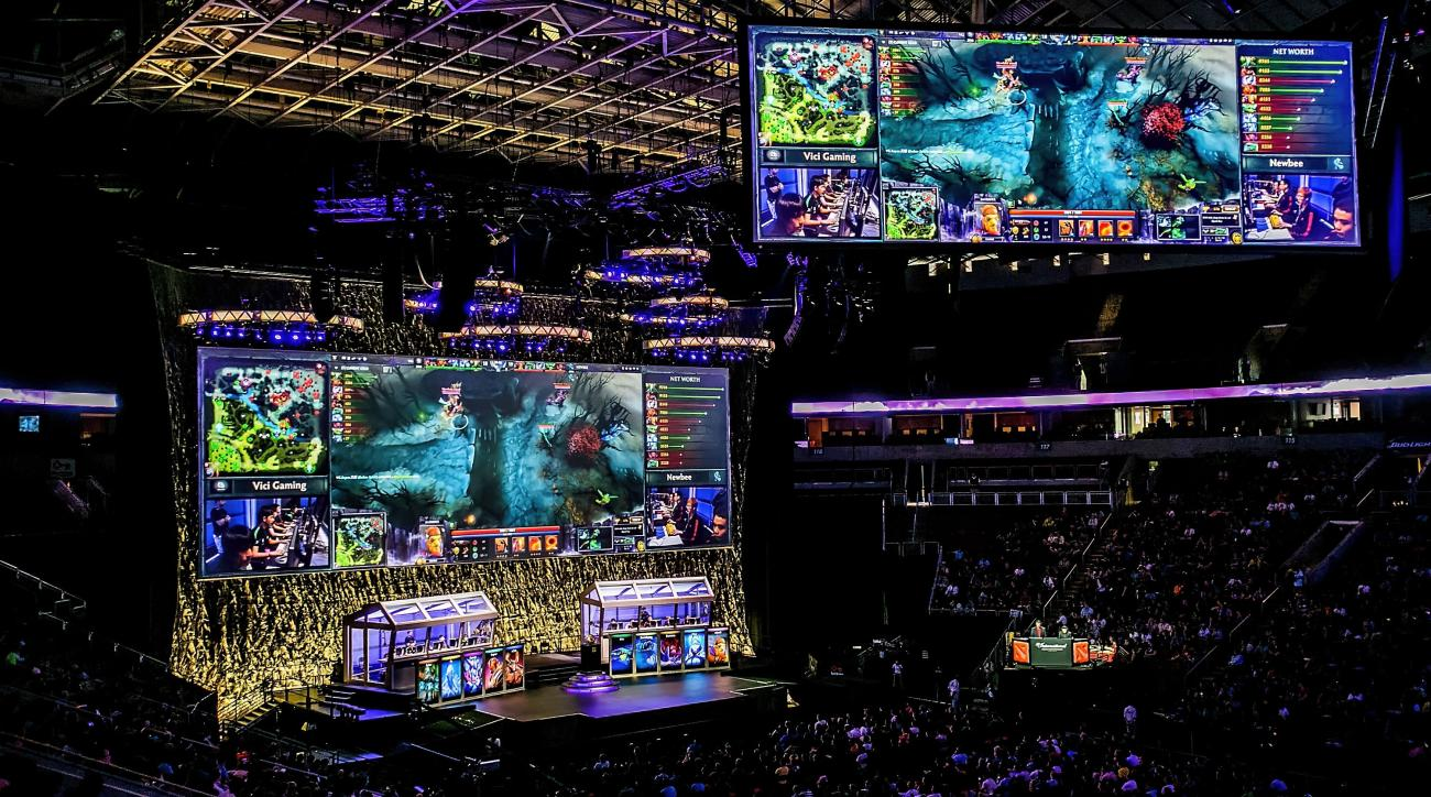 esports industry booming will be even bigger in com what to expect from the booming esports industry in 2017