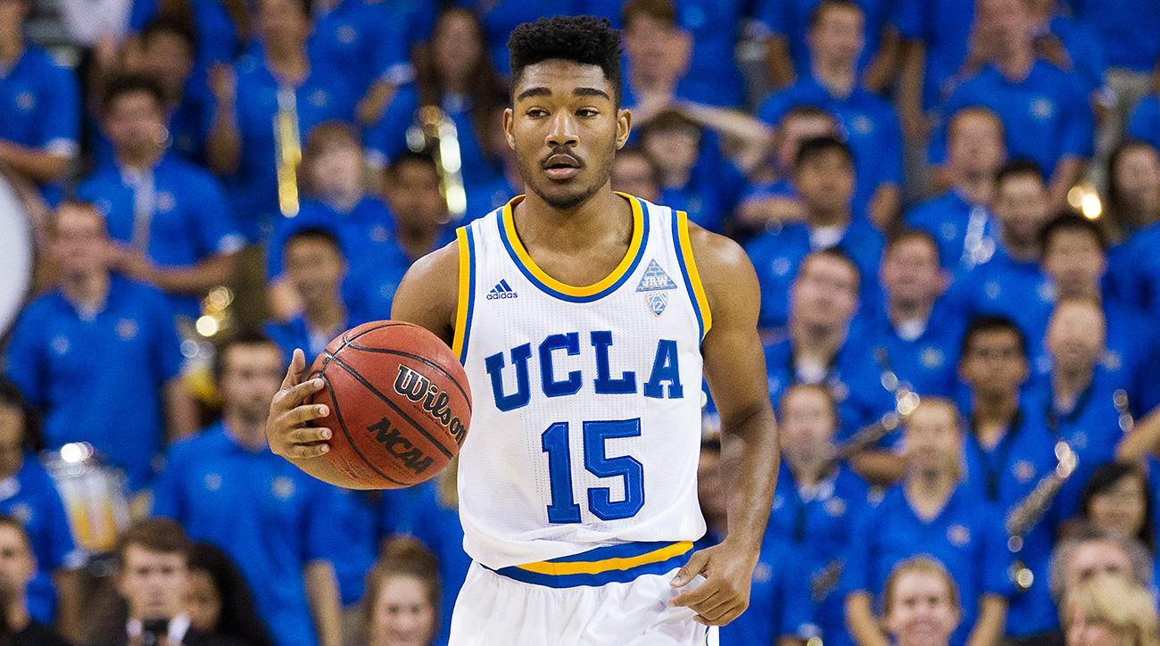 UCLA walk-on Smith cut his teeth with the women's team ...