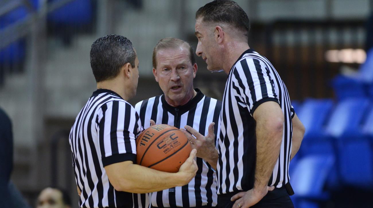 The NCAA announced a set of experimental rules for the NIT tournament.
