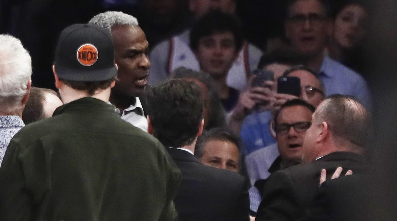 Charles Oakley Rejects Plea Deal in Trial for February Incident at MSG