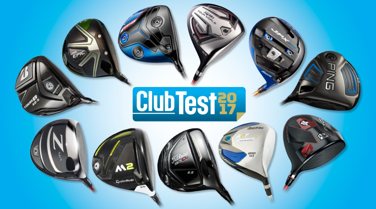 ClubTest 2017: 19 new drivers