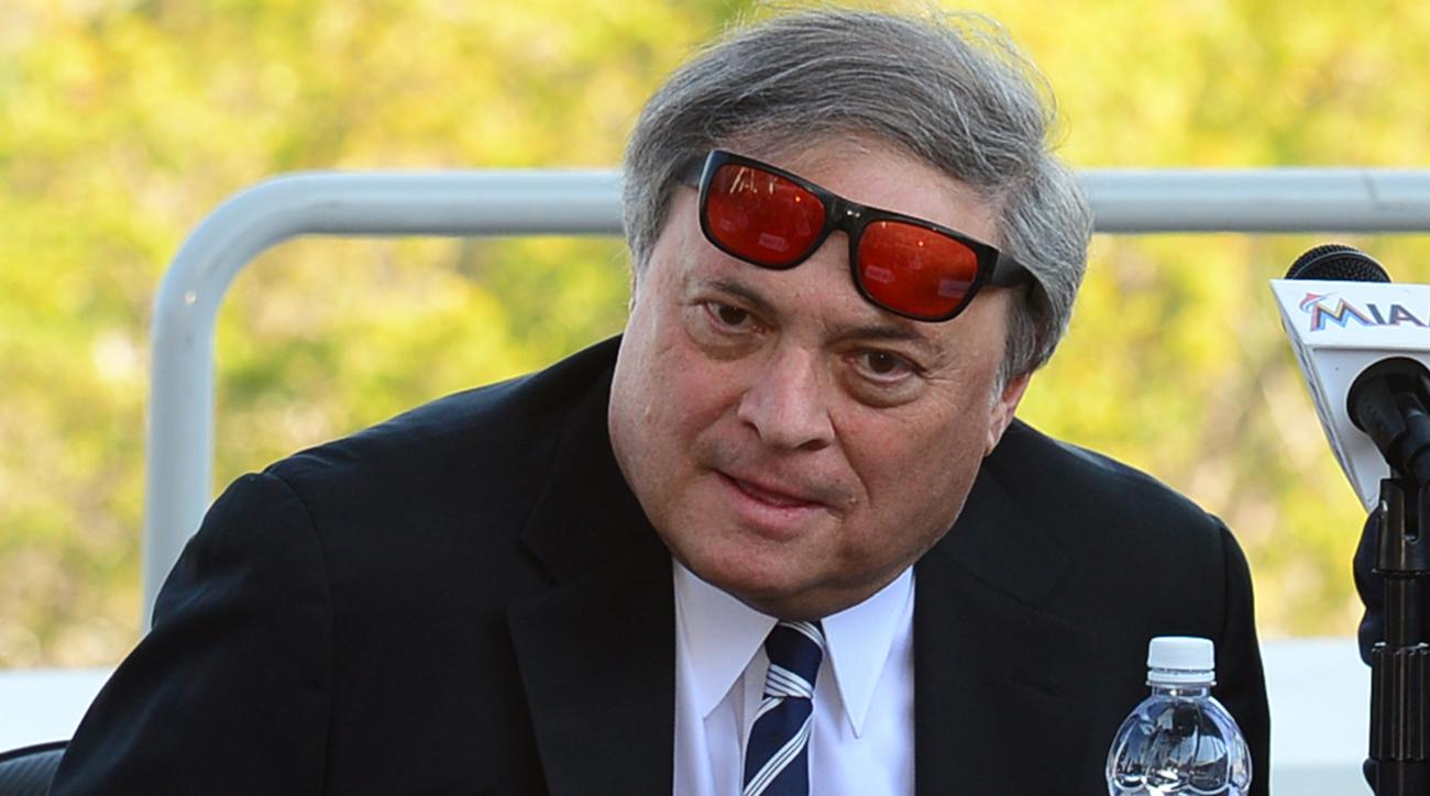 jeffrey loria us ambassador france