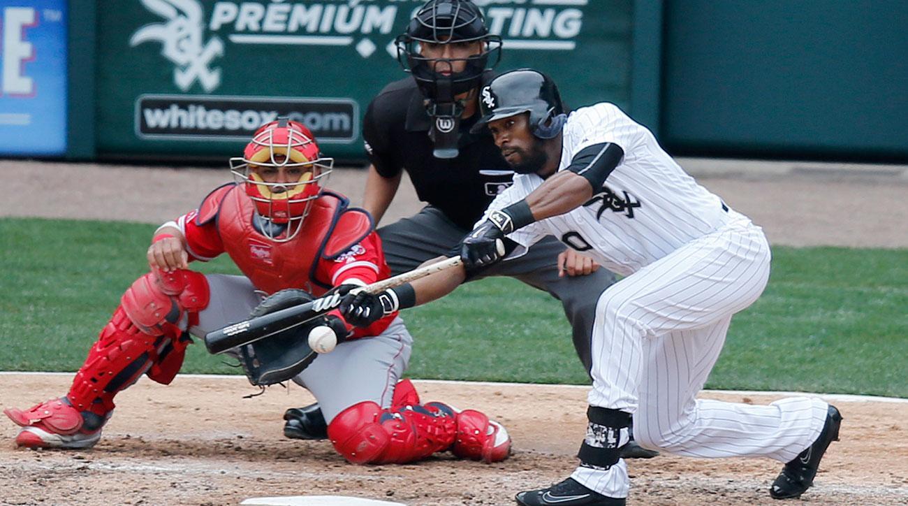 Austin Jackson, Chicago White Sox