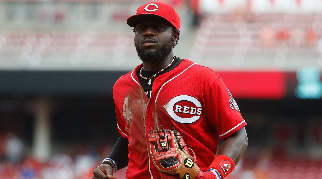Brandon Phillips, Atlanta Braves