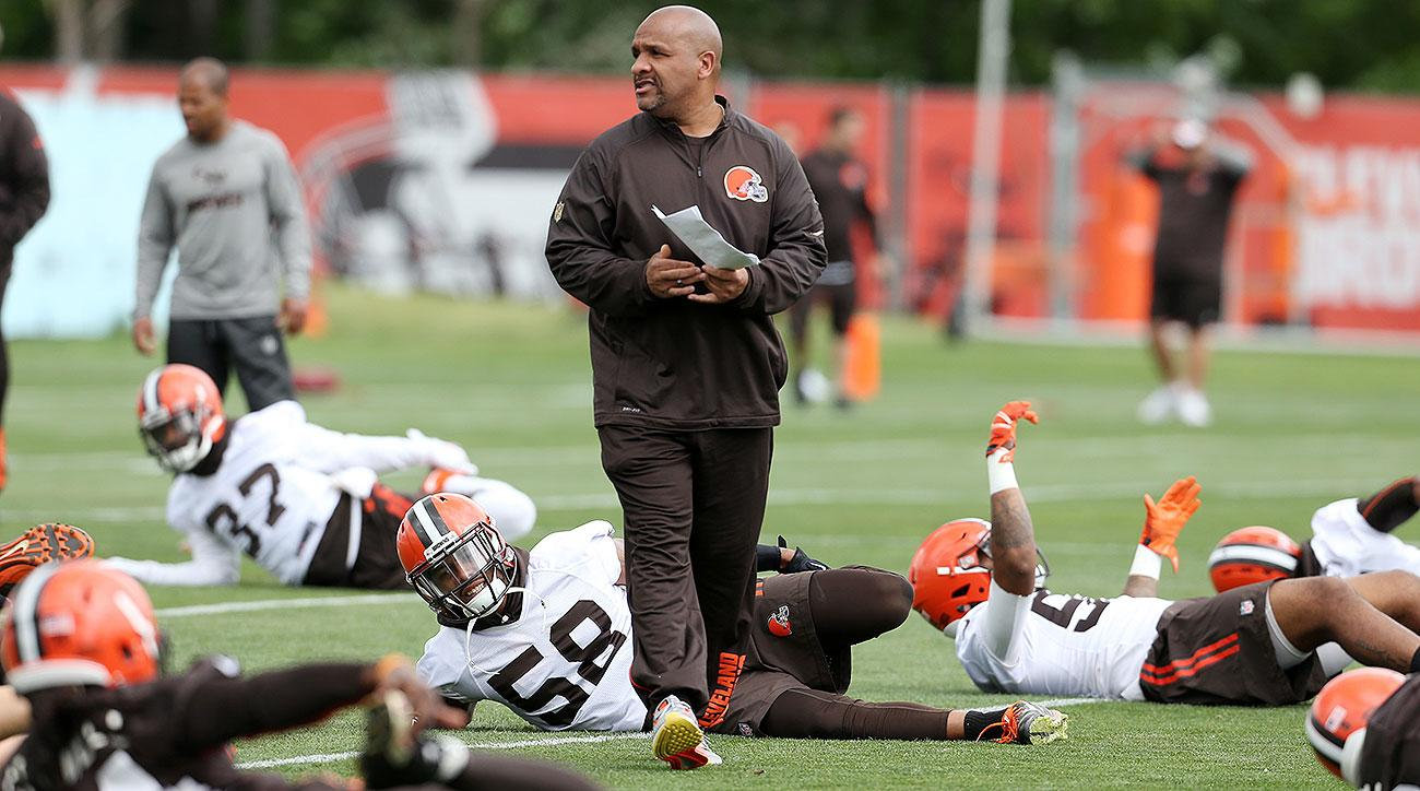 Hard Knocks 2017: Host team rankings, from Browns to Bears