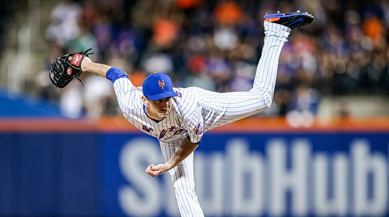Jerry Blevins, New York Mets