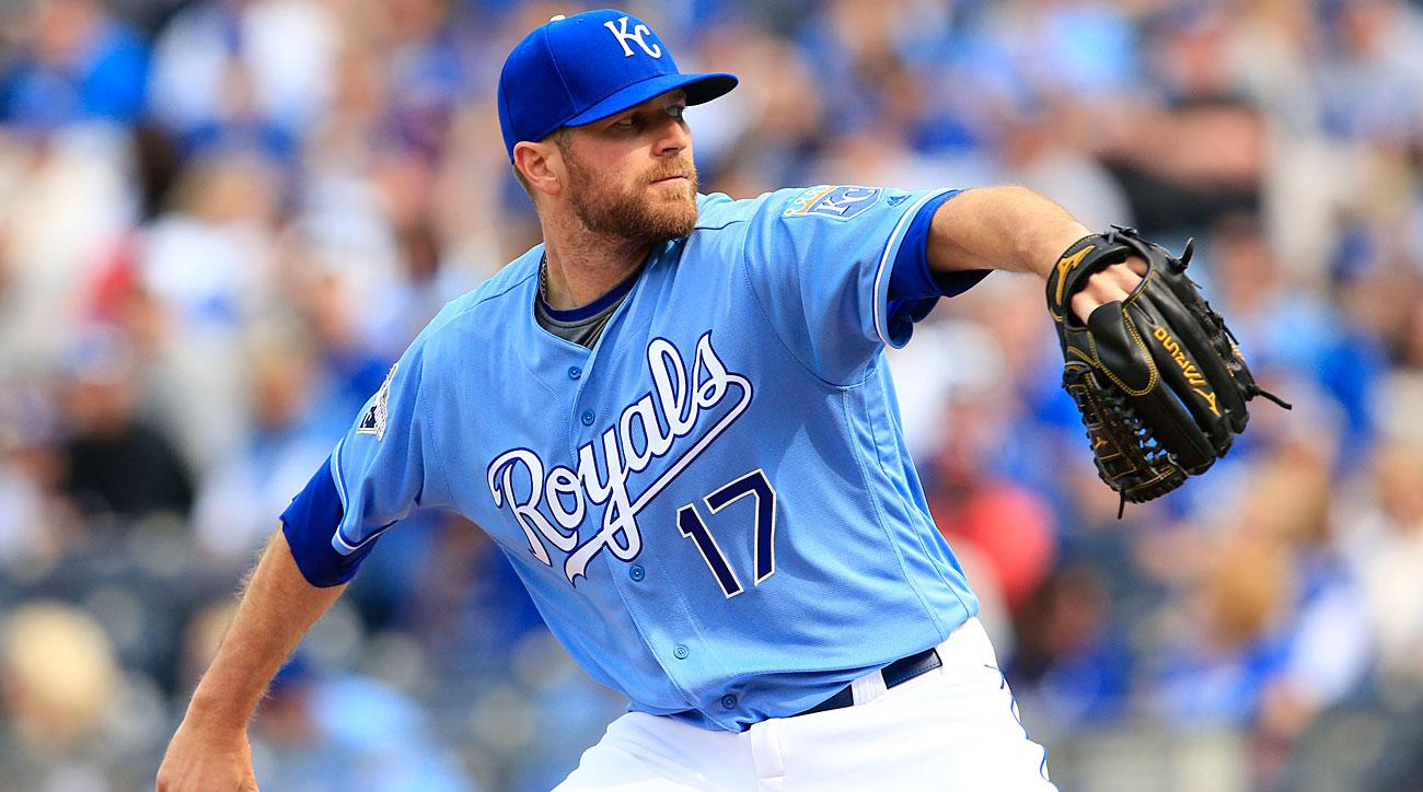Wade Davis, Chicago Cubs