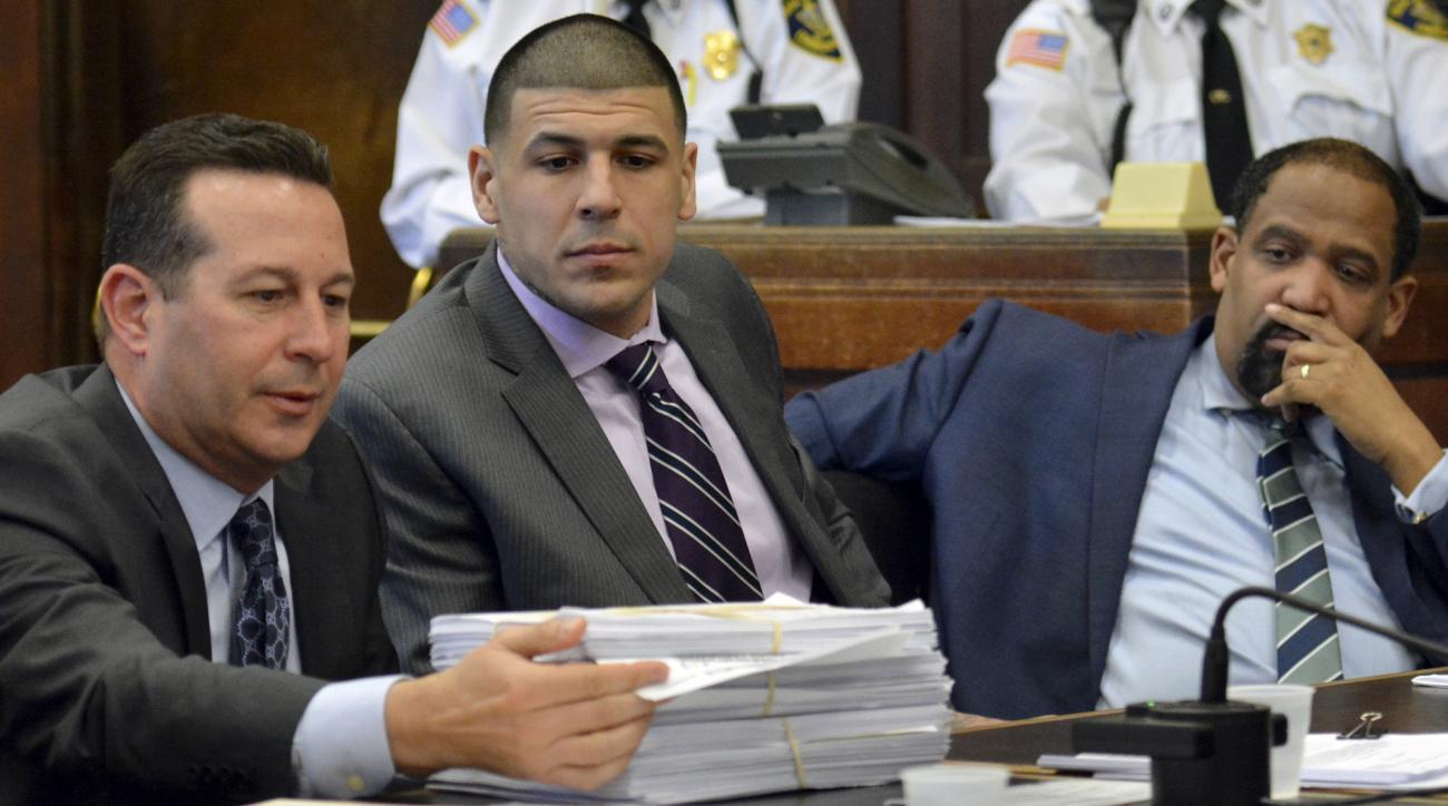 Aaron Hernandez trial: Juror's Deflategate mistake