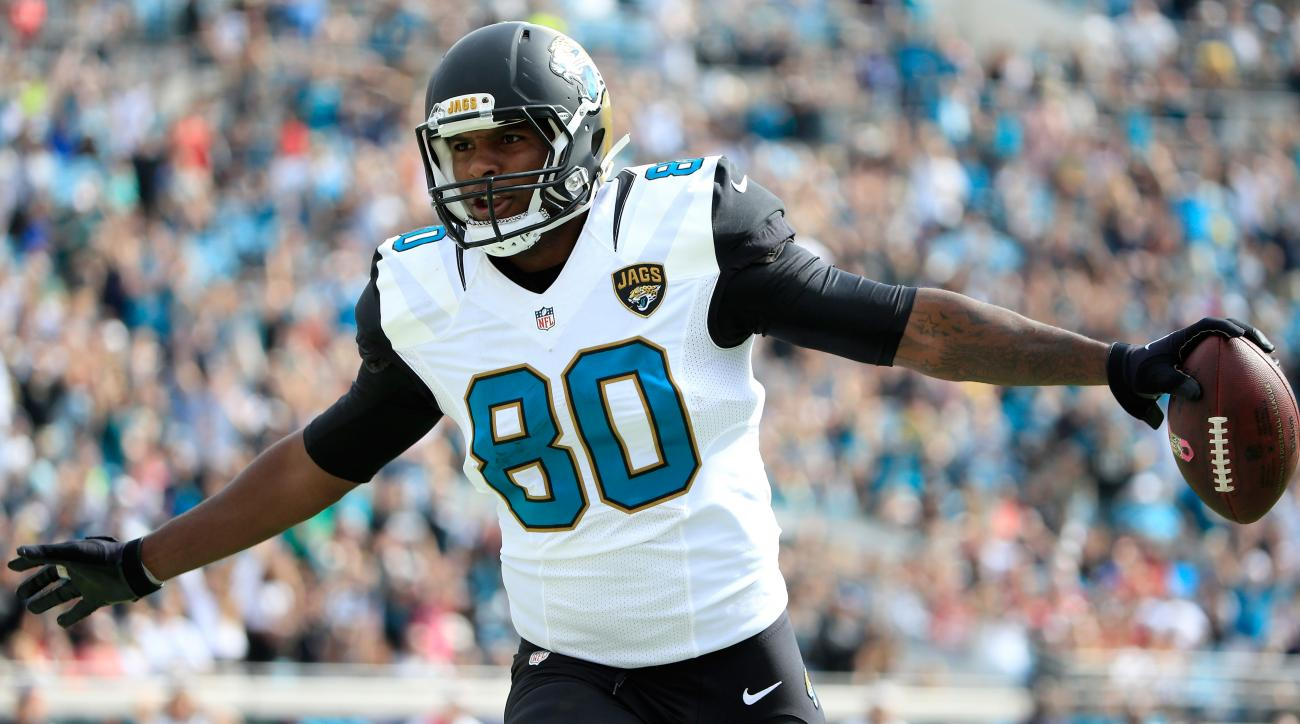 Julius Thomas trade: Miami Dolphins