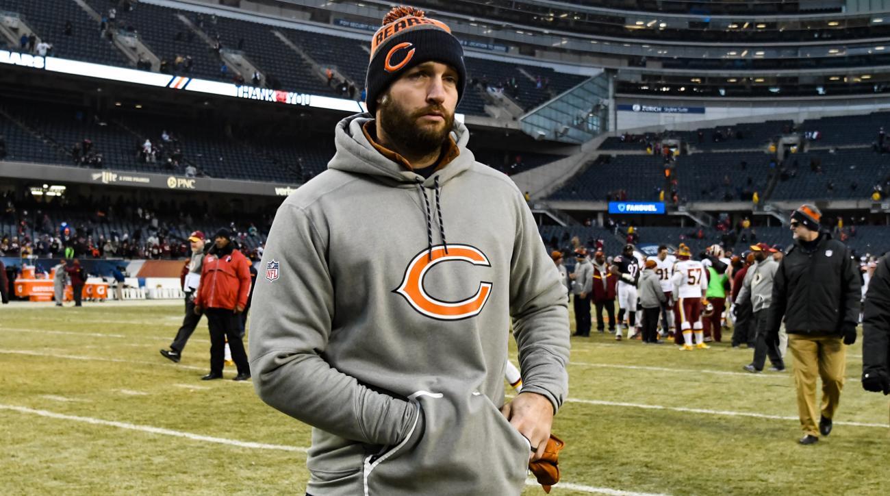 jay cutler trade rumors bears