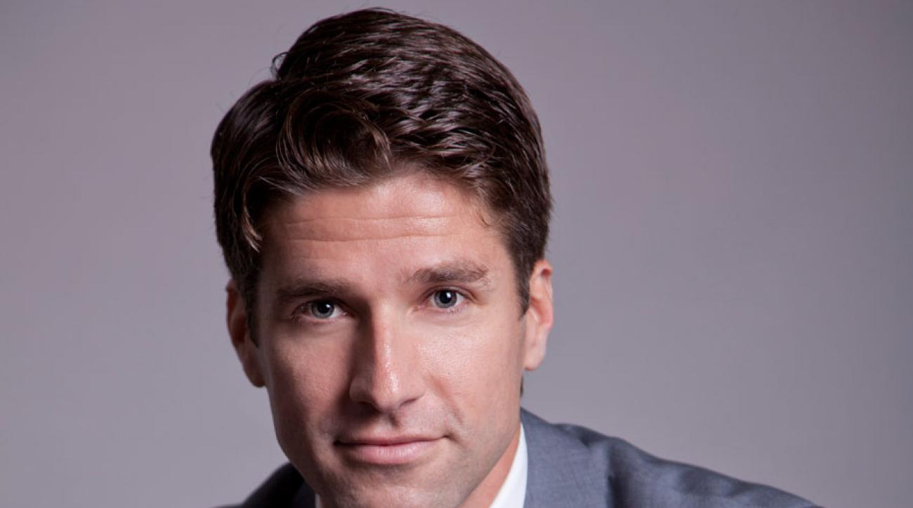 Kyle Martino takes NBC hiatus to run for US Soccer president