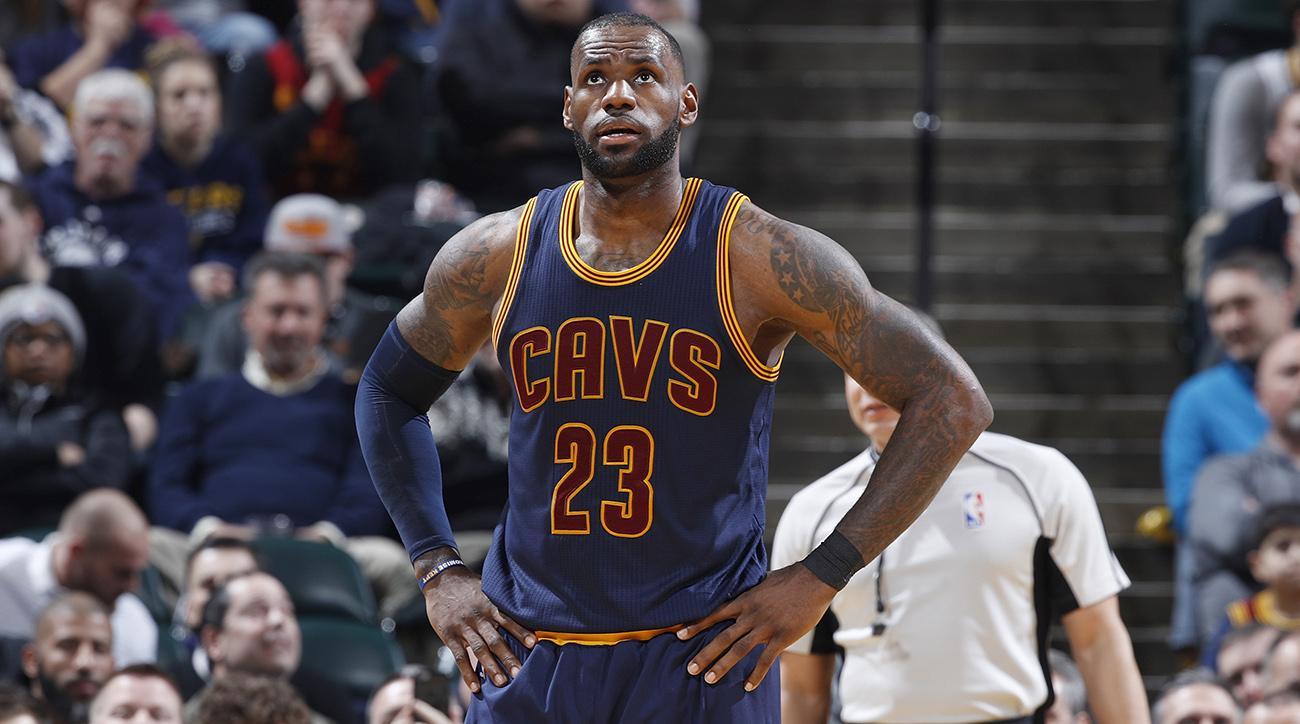 NBA Midseason Review: Where Cavs, Knicks, Bulls Sit | SI.com