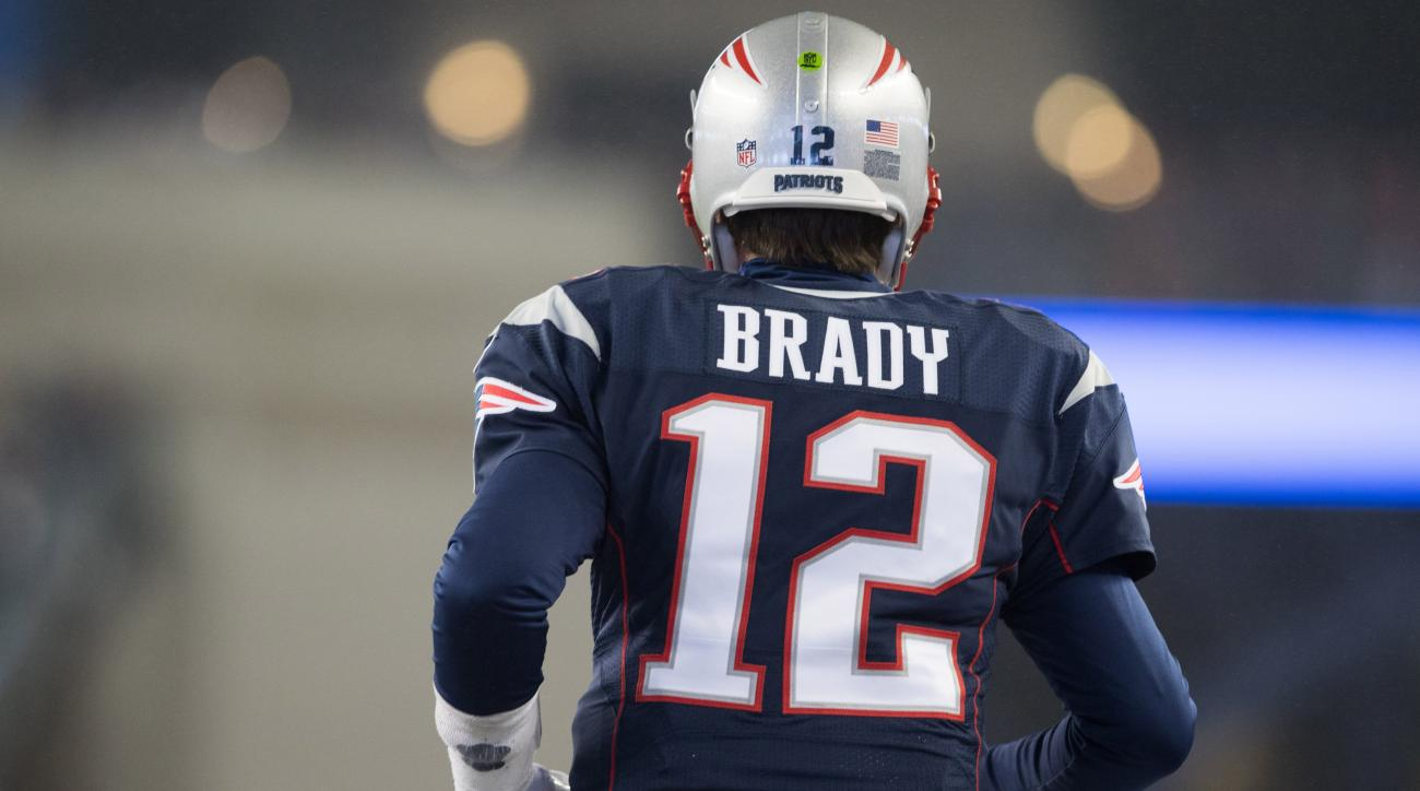 Tom Brady posted a suspect board in relation to his missing Super Bowl jersey.