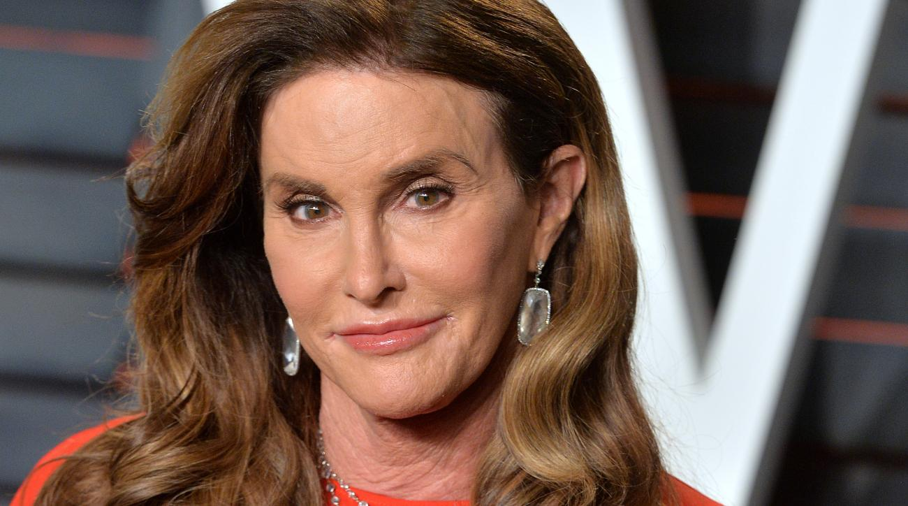 Caitlyn Jenner calls out Donald Trump