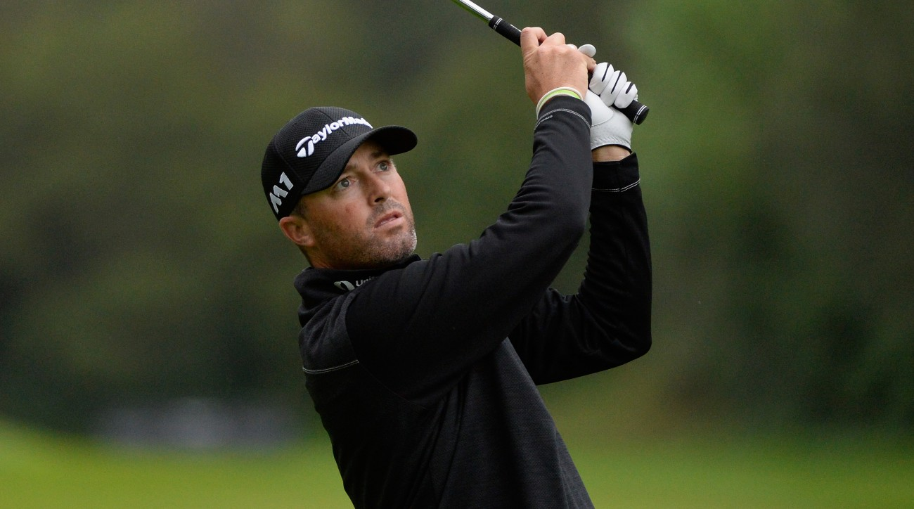 Ryan Palmer has won three times on the PGA Tour, most recently in 2010.