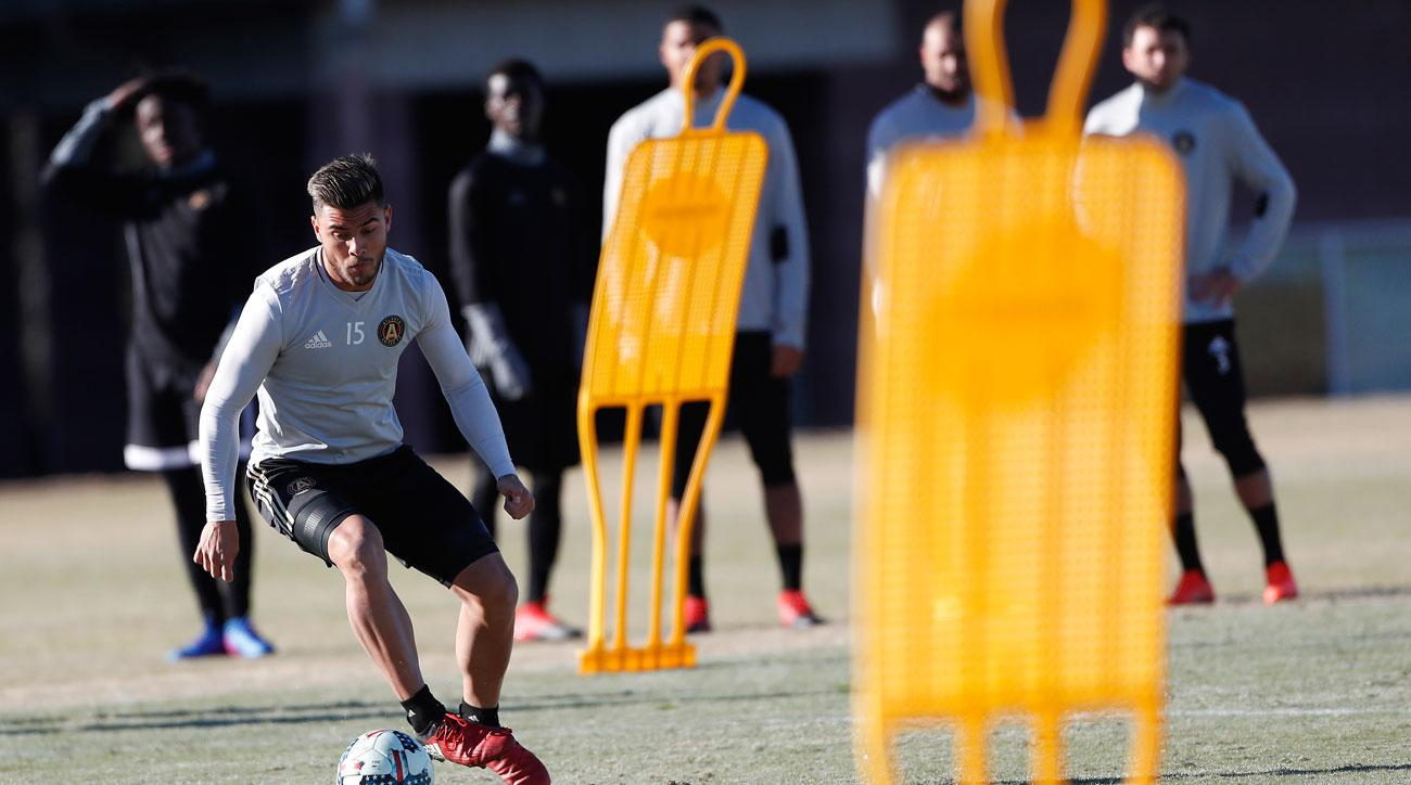 Atlanta United enters its first MLS season