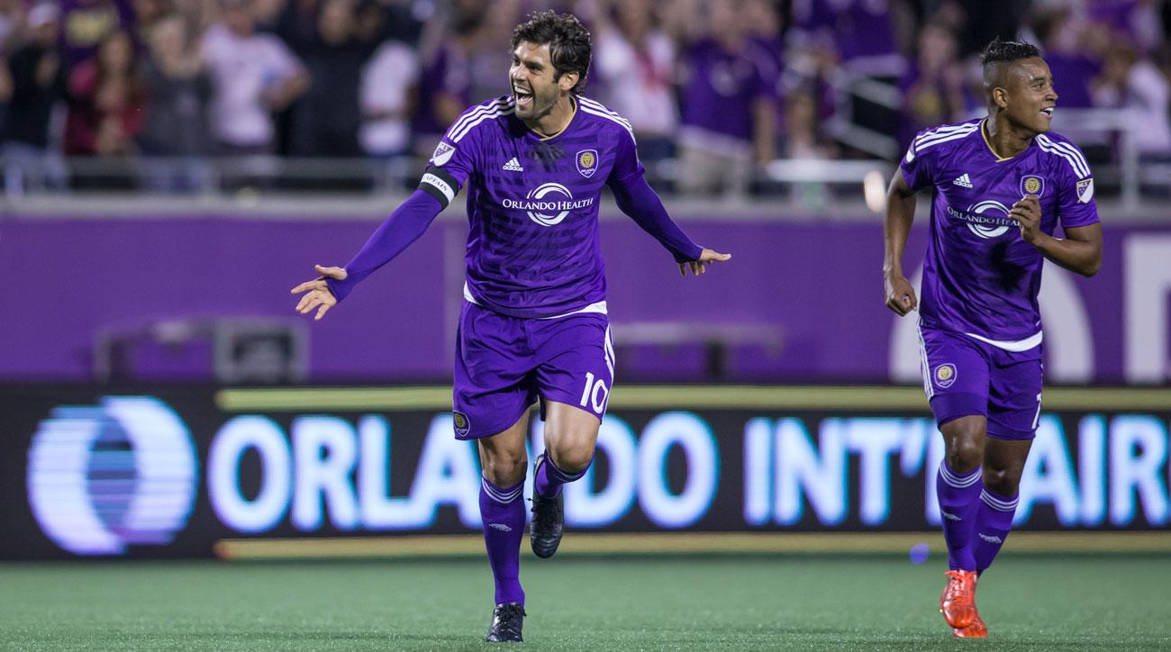 Orlando City looks to make the MLS playoffs for the first time
