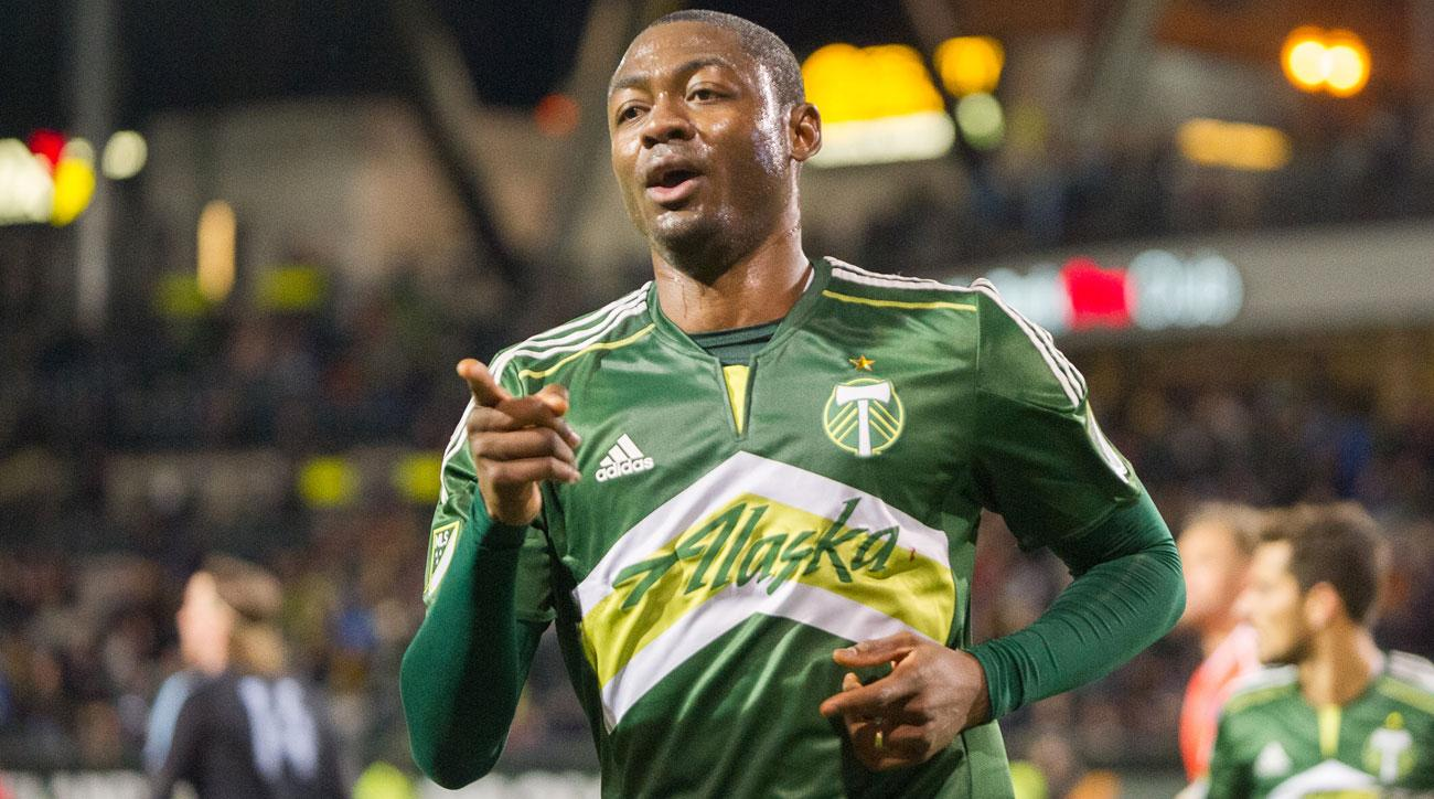 The Portland Timbers won the 2015 MLS Cup