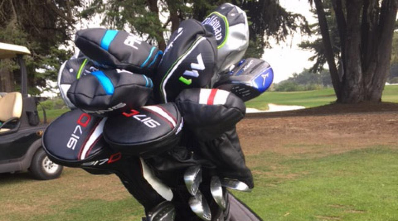 Alan Shipnuck's quest to find the perfect driver led him to a local clubfitting guru.
