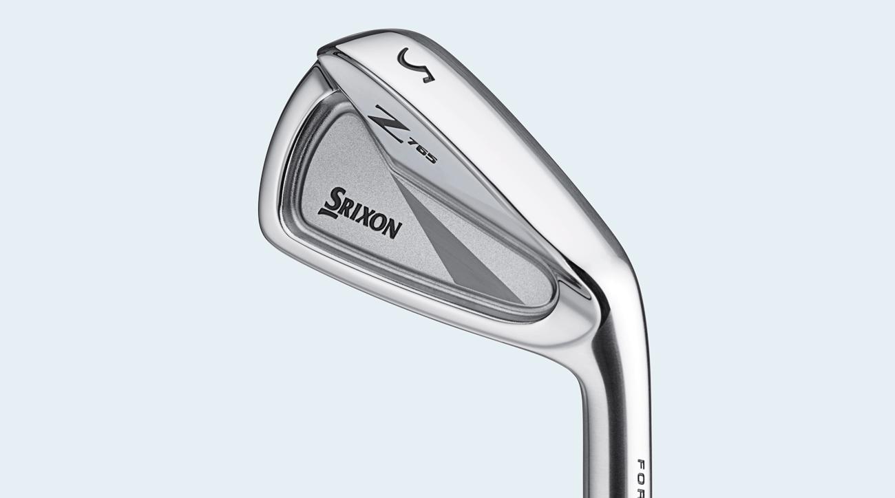 Srixon Golf Logo Proga Info Bola