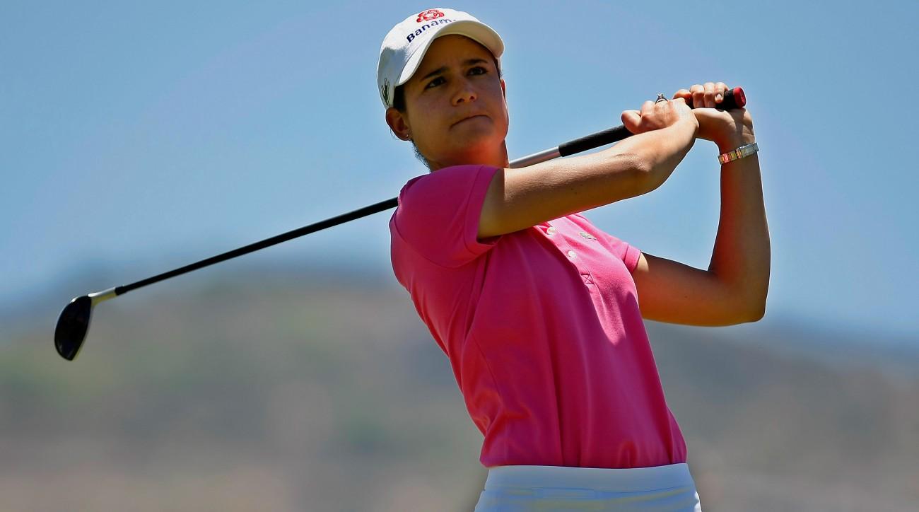 Lorena Ochoa won 27 times on the LPGA tour before retiring at age 28 in 2010.