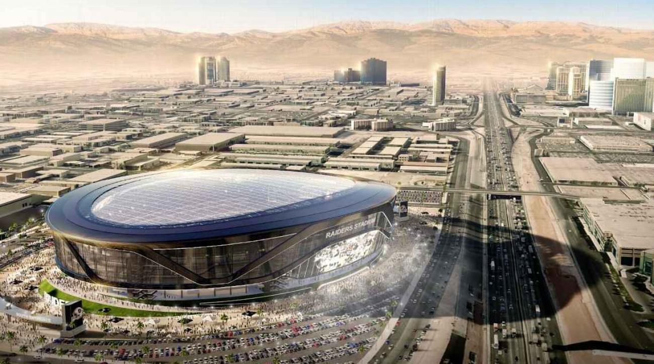Relocation fees for Los Angeles Rams, Chargers $645M, Oakland Raiders at $378M