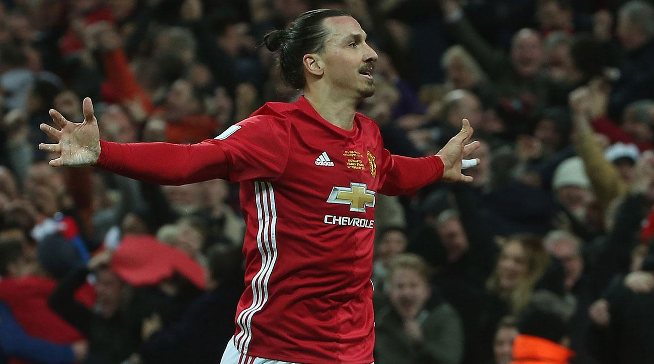The LA Galaxy have offered a deal to Zlatan Ibrahimovic