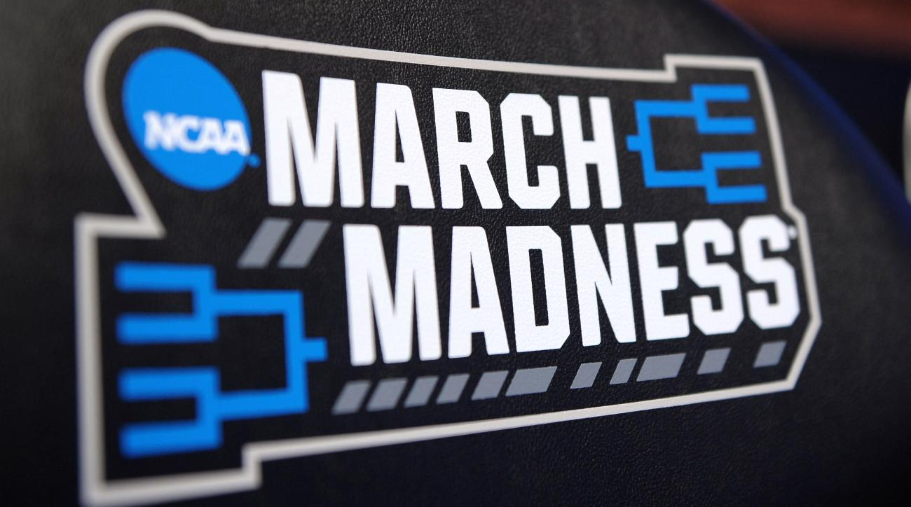 2017 NCAA tournament printable blank bracket