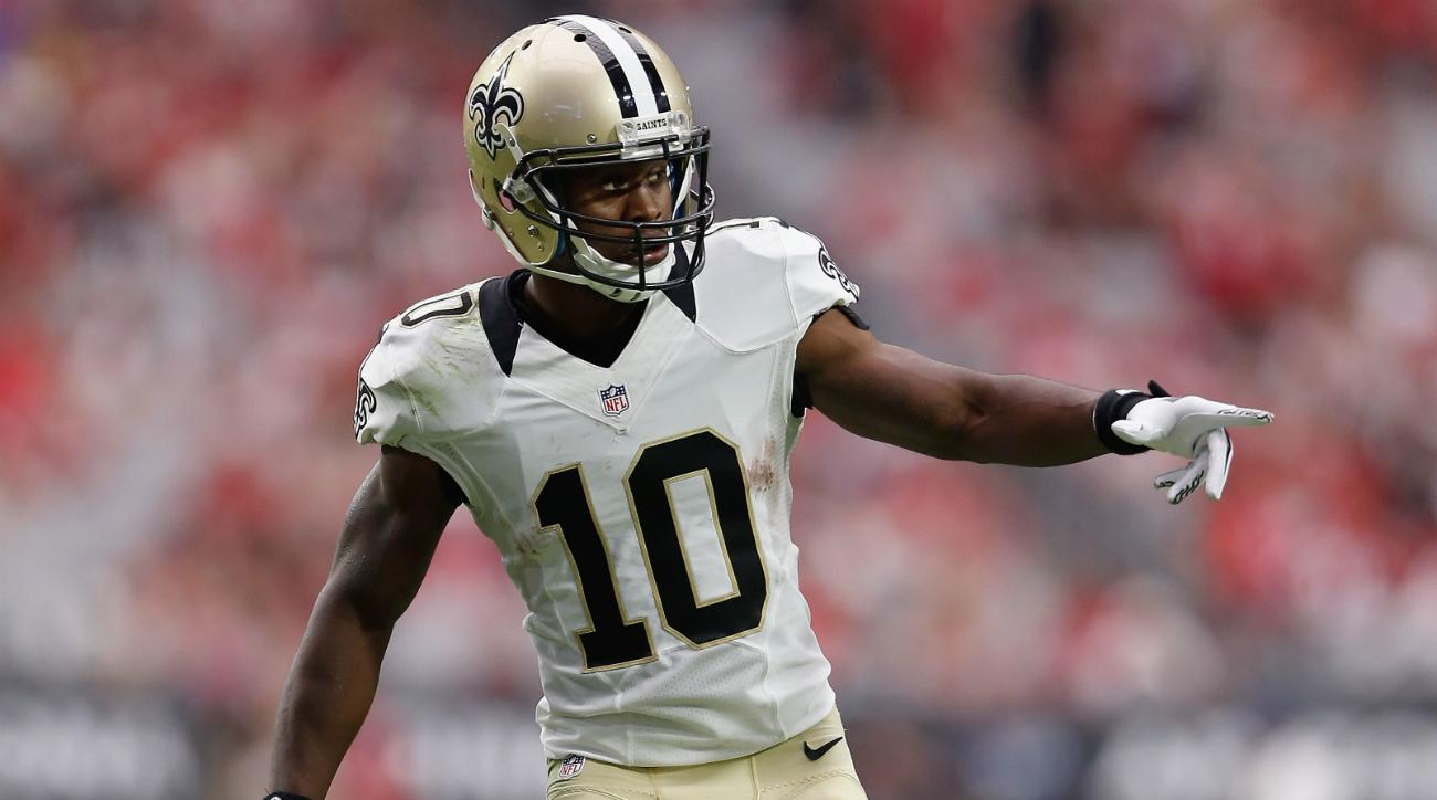 Patriots wild free agency continues with Brandin Cooks