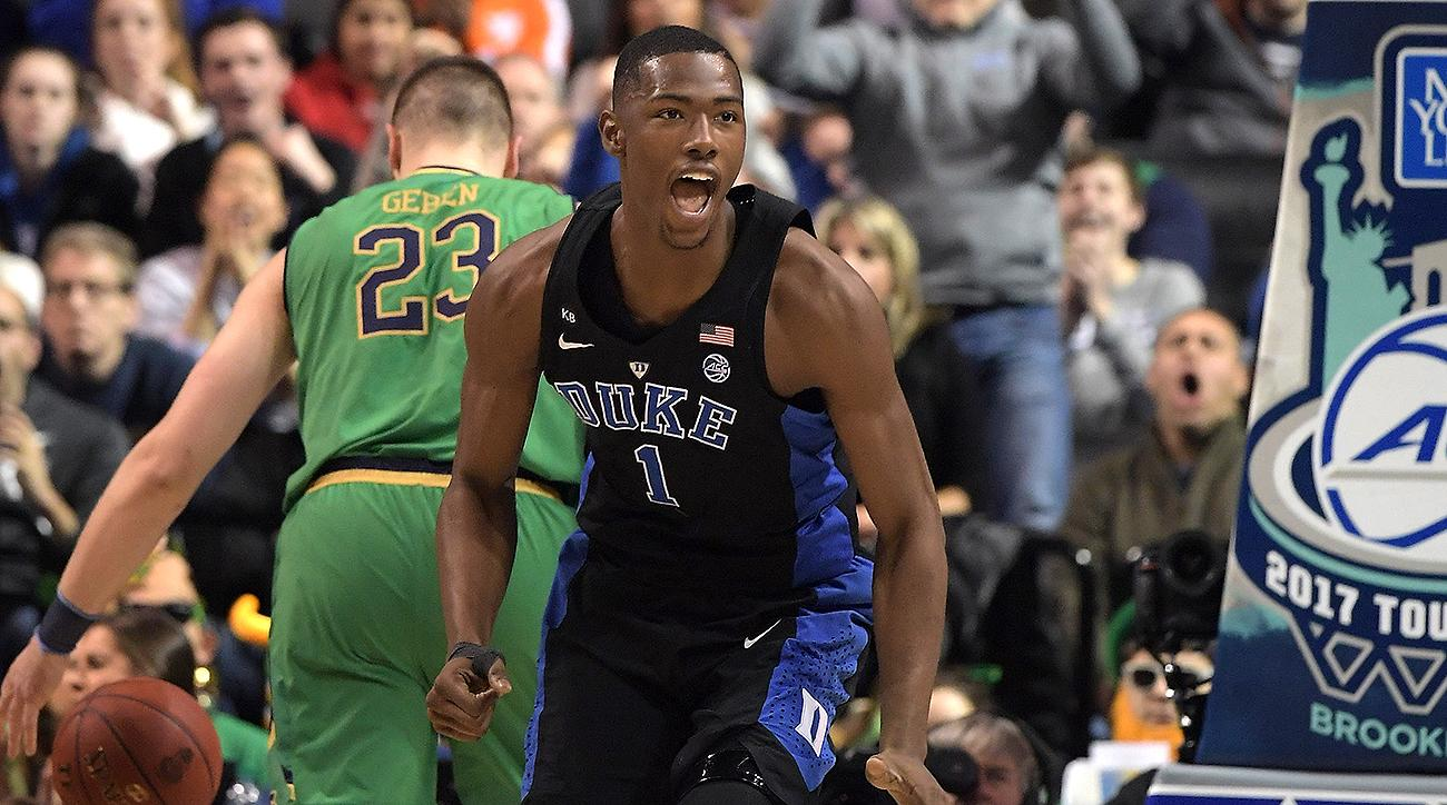 Duke Harry Giles
