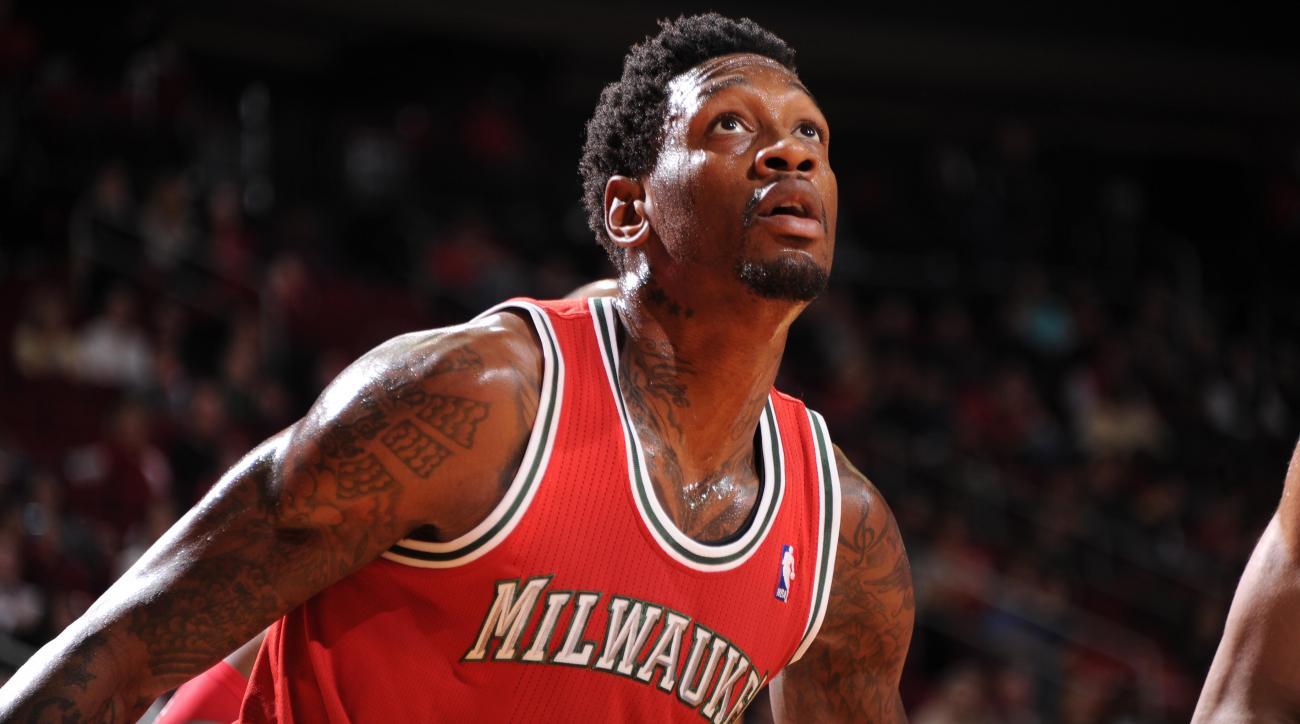 Larry Sanders return: Cavaliers sign ex-Bucks center