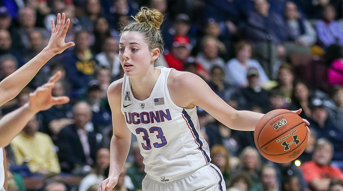 Women\u0027s NCAA tournament bracket breakdown, preview | SI.com