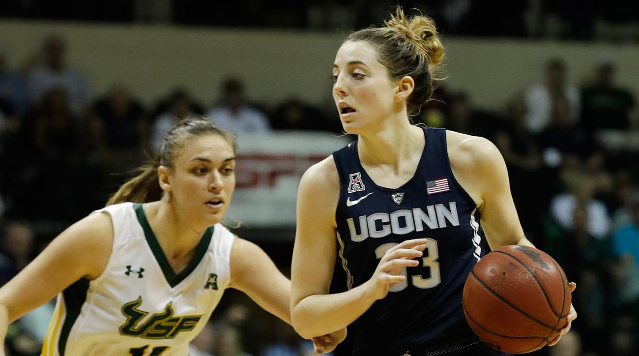 Women\u0027s NCAA tournament: Can anyone beat UConn? | SI.com