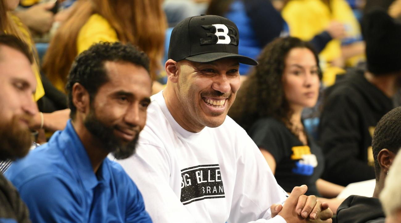The ranking of LaVar Ball's most ridiculous comments.