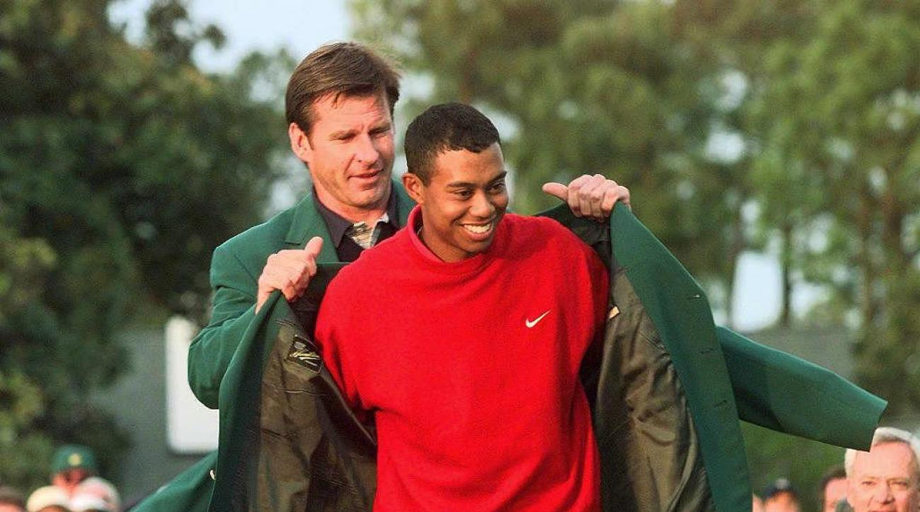 Woods pulls out of Masters