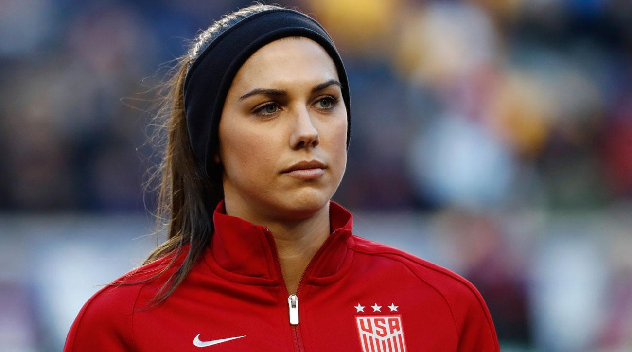 images Alex Morgan