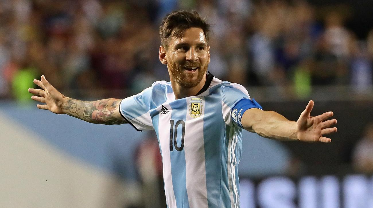 How to watch Argentina vs. Chile: TV, live stream, time