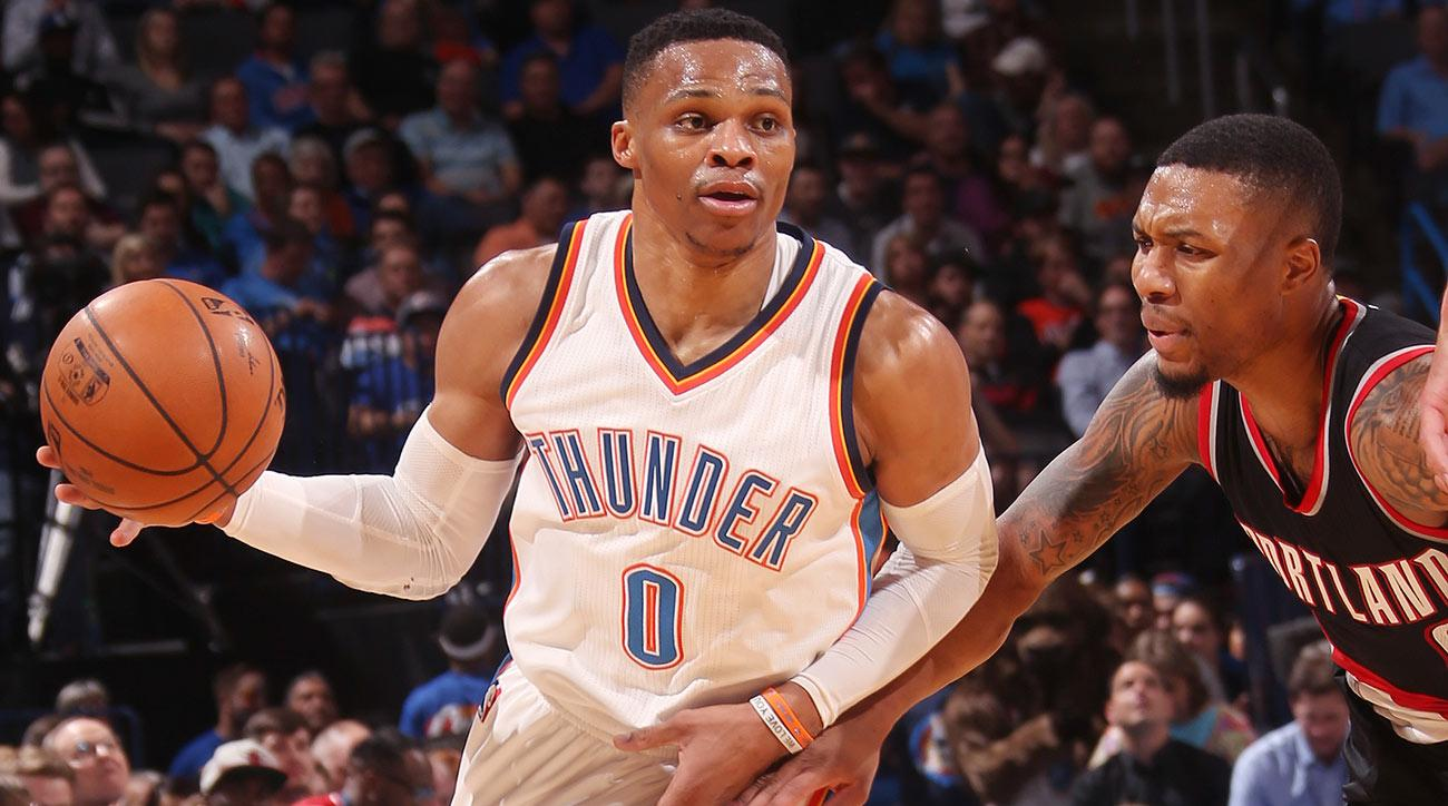 d2d99044d87b NBA Power Rankings  Playoff Race Thickens Out West