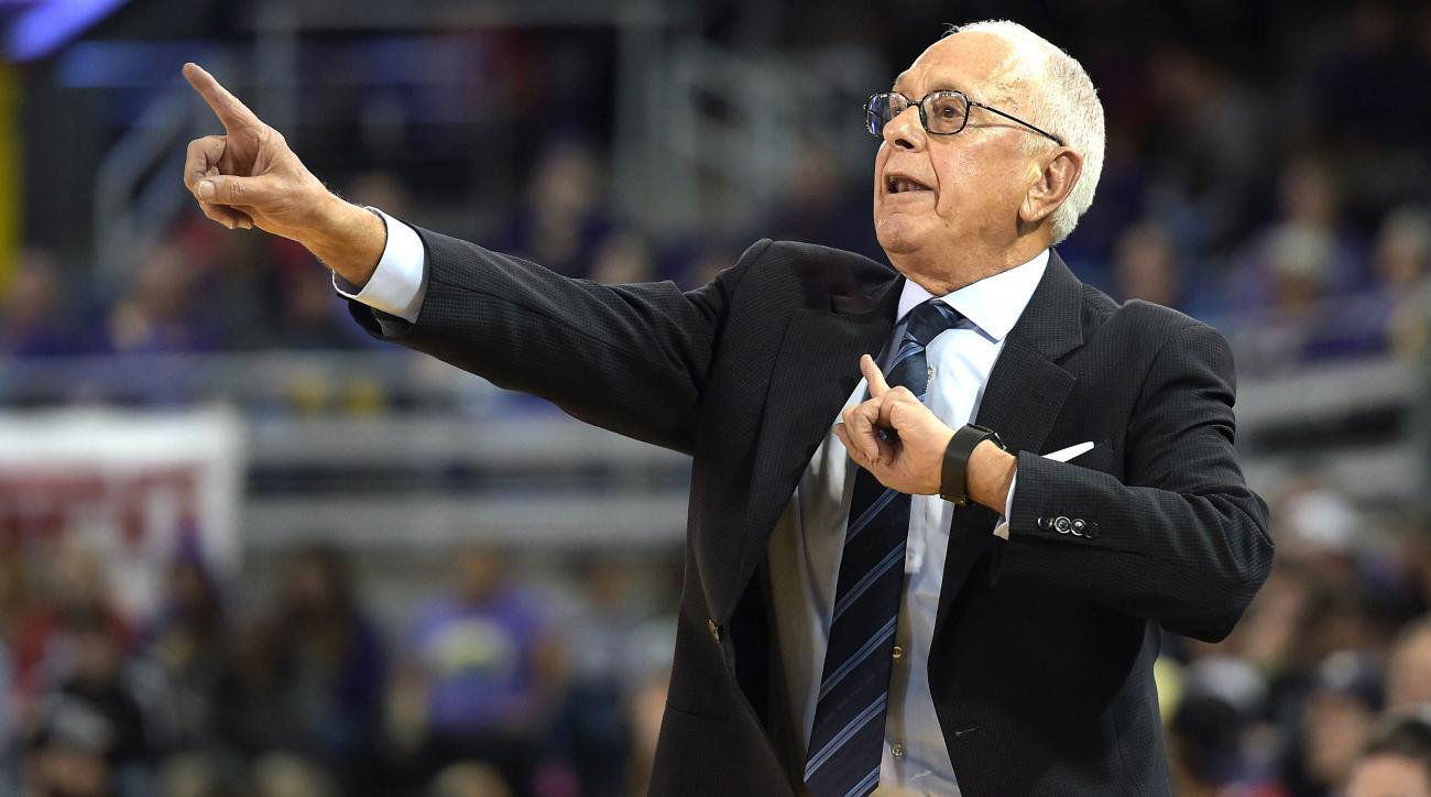 Larry Brown: LIU-Brooklyn wants ex-Knicks coach