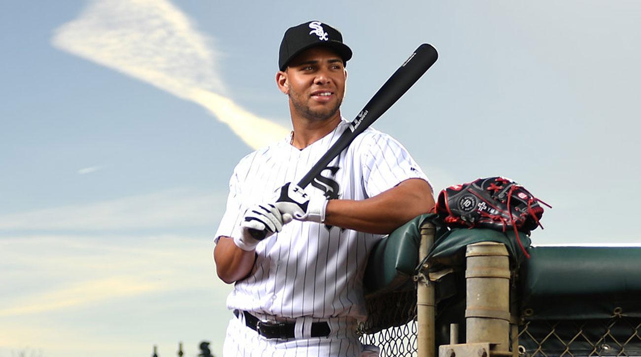 Yoan Moncada, Chicago White Sox