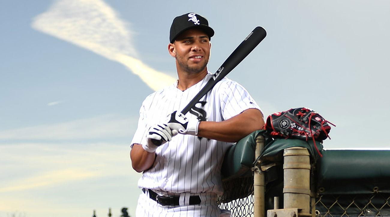 Yoan Moncada, Chicago White Sox